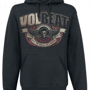 Volbeat King Huppari
