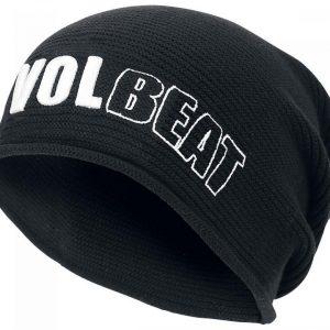 Volbeat Logo Pipo