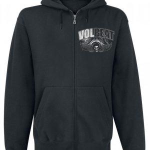 Volbeat Revenge Of Ghede Vetoketjuhuppari