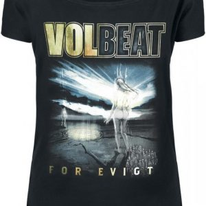 Volbeat The Bliss T-paita