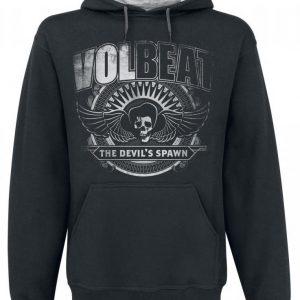 Volbeat The Devil's Spawn Huppari