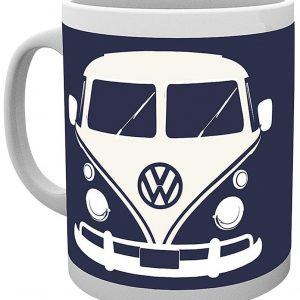 Vw Camper Keep Calm Muki