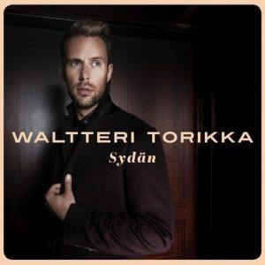 Waltteri Torikka - Sydän