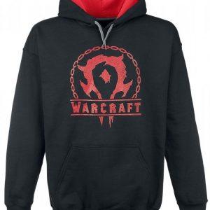 Warcraft Horde Logo Huppari