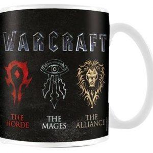 Warcraft Logo Muki