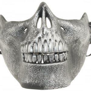 Warehouse 365 Skull Mask Naamari