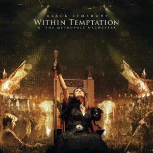Within Temptation Black Symphony DVD
