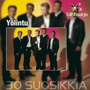 Yölintu - Tähtisarja-30 Suosikkia (2 CD)