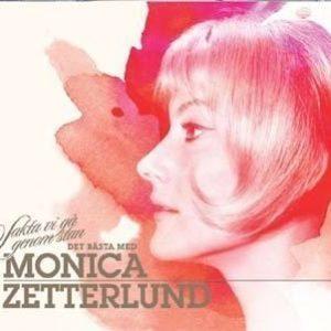 Zetterlund Monica - Sakta Vi Gå Genom Stan - Det Bästa Med Monica Zetterlund (3CD)
