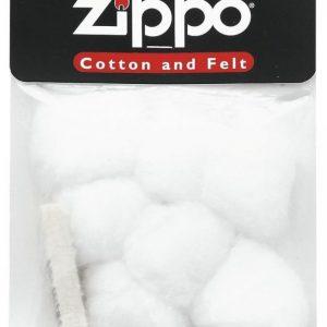 Zippo Pumpuli Ja Huopa Bensasytytintarvikkeet