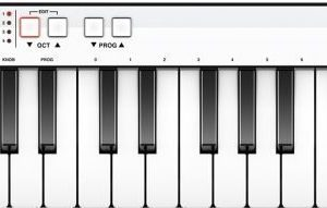 iRig Keys Lightning